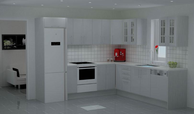 Standard Kjøkken
