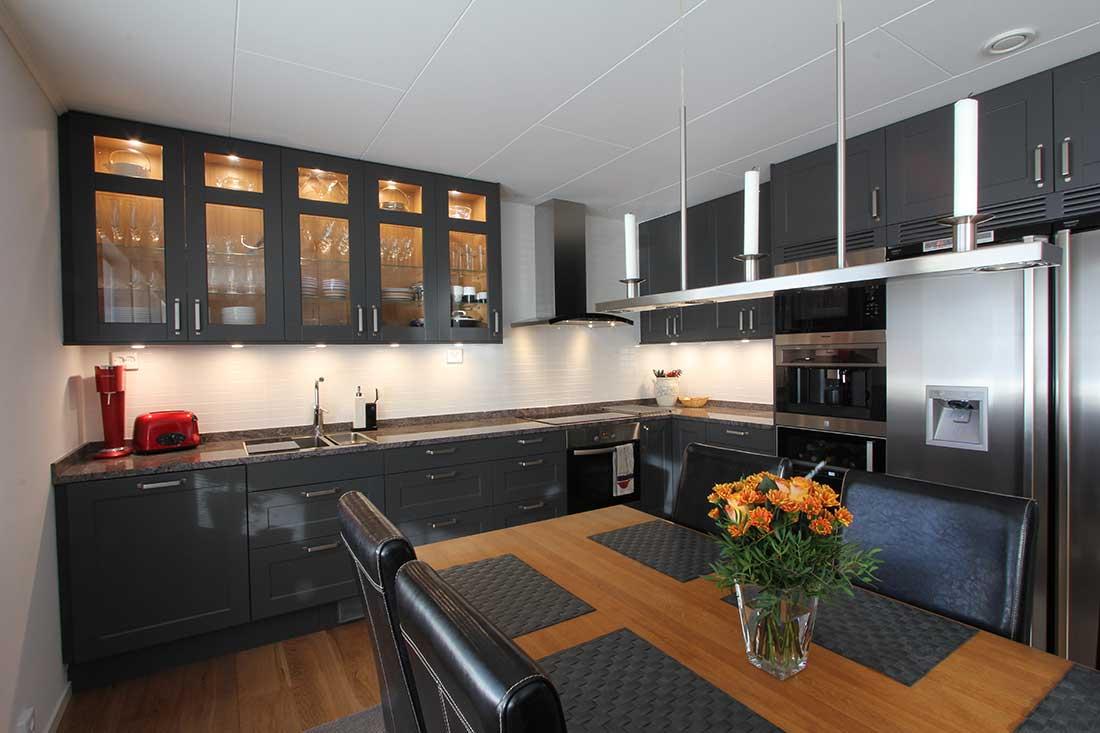 Maria Kjøkken