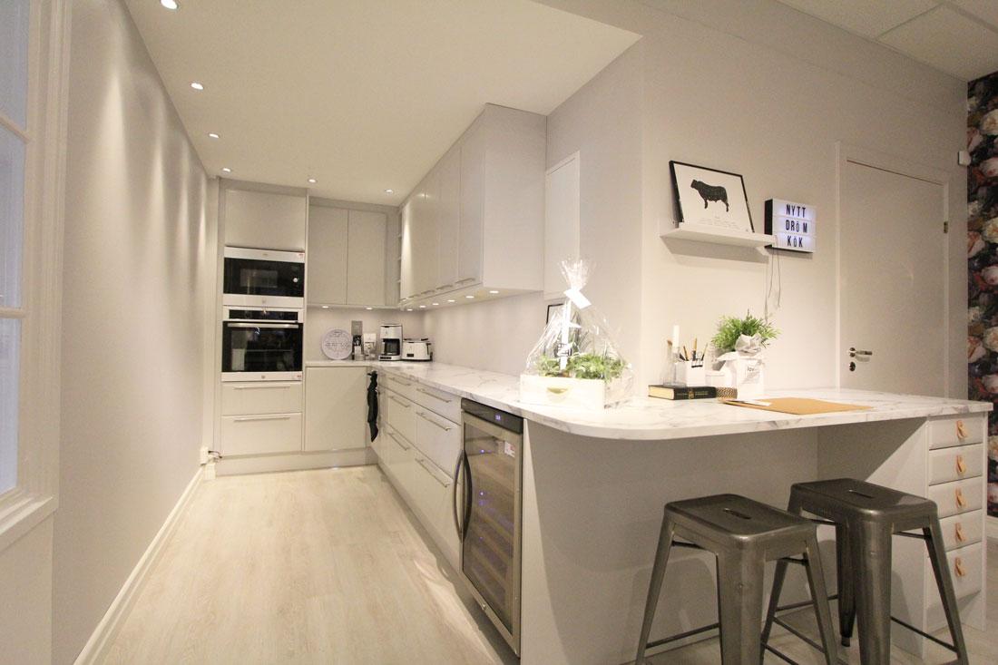 Onyx Kjøkken
